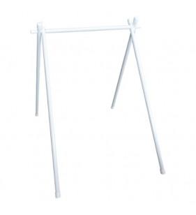 PVC A-FRAME WHITE FRAME ONLY